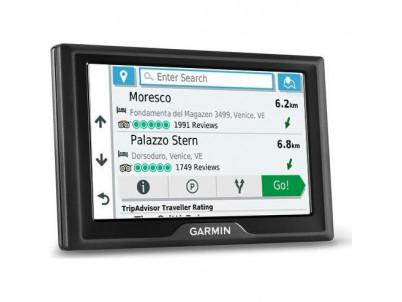 GARMIN Drive 52 MT-S EU (45 krajín)