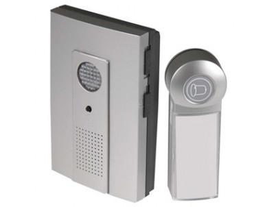 EMOS Domový bezdrôtový zvonček P5712