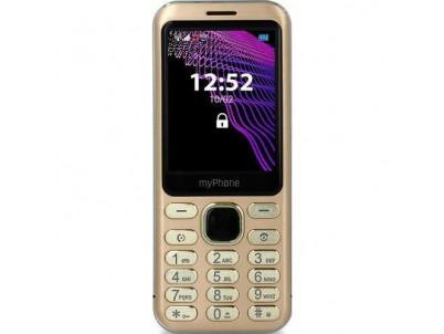 MYPHONE MAESTRO Mobilný telefón zlatý