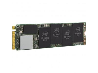 INTEL SSD 660p Series 512GB/M.2 2280 NVMe