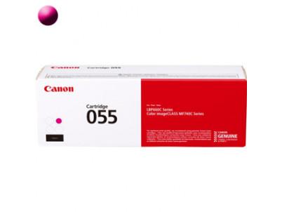 CANON Toner 055 magenta