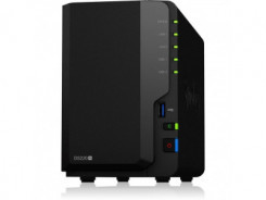 SYNOLOGY NAS Server DS220+ 2xHDD