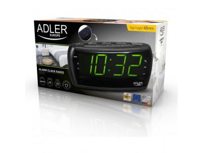 ADLER AD 1121 Rádiobudík