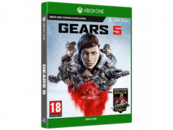 XBOX ONE Gears 5 Standard Edition