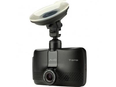 MIO MiVue 733 WiFi, kamera do auta