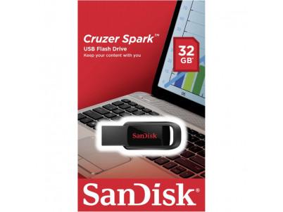 SanDisk Cruzer Spark USB 2.0 32GB