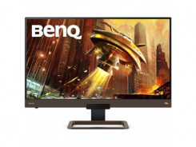 "BENQ EX2780Q, LED Monitor 27"""
