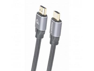 GEMBIRD Kábel HDMI 2.0b Sc/Sc 2m AWG26