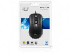 ADESSO iMouse W4, Optical Mouse IP66