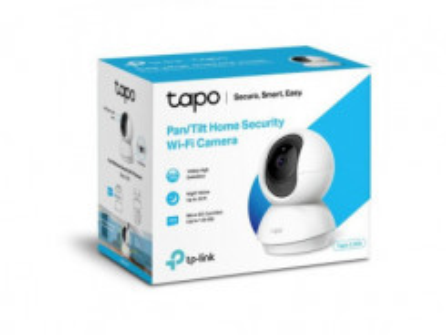 TP-link Tapo C200, Pan/Tilt Home Security kamera