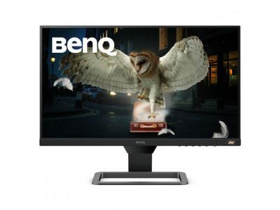 "BENQ EW2480, LED Monitor 24"" black"