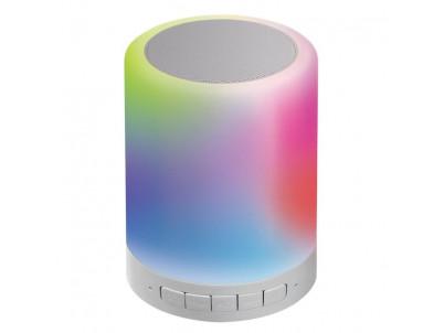 SYLVANIA LED RGB Bluetooth reproduktor GIZMO