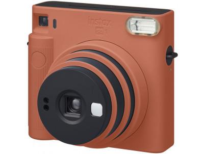 FujiFilm Instax Square SQ1 Terracotta Orange