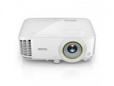 BENQ EW600, WXGA Projektor wht