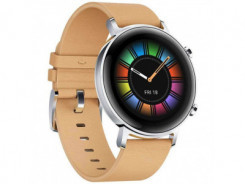 HUAWEI Watch GT 2 Gravel Beige 42mm