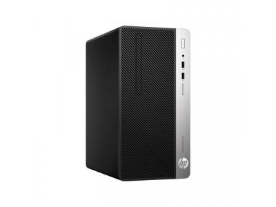 HP 400 G6 MT i5-9400/16G/512G/Int/DVD/W10P