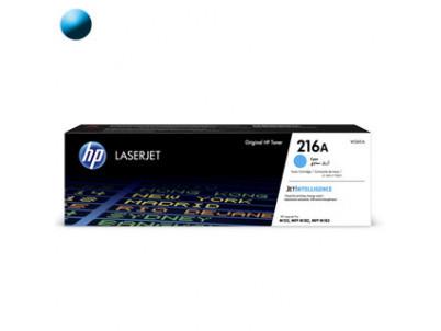 HP Toner 216A cyan