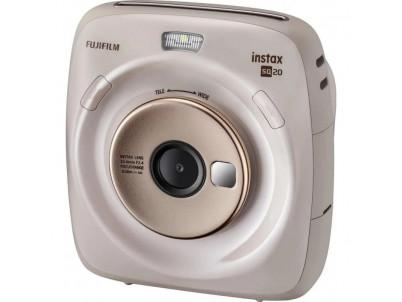 Fujifilm Instax Square SQ20, beige/béžový