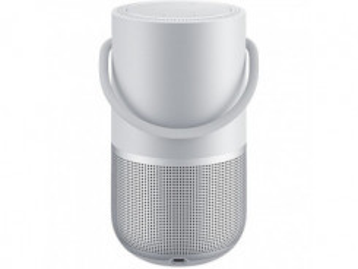 BOSE Home Speaker Portable silver