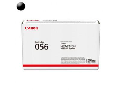 CANON Toner 056 Black