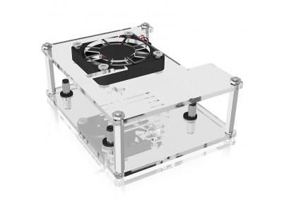 RAIDSONIC ICY IB-RP106, pre Raspberry Pi 2,3, 4