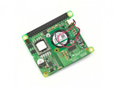 RASPBERRY PoE HAT Raspberry Pi 4/3B+