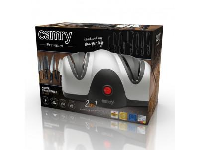 CAMRY CR 4469, Elektrická brúska na nože