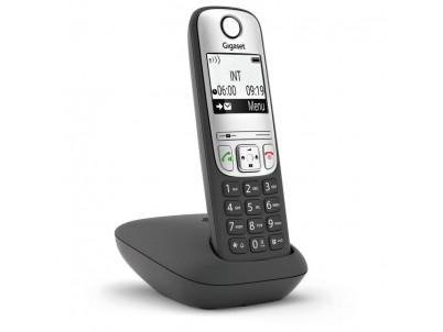 Gigaset A690, Telefónny prístroj