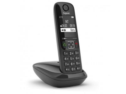 Gigaset AS690, Telefónny prístroj