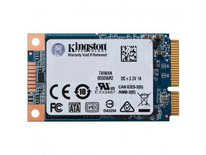 KINGSTON SSD UV500 240GB/mSATA/SATA