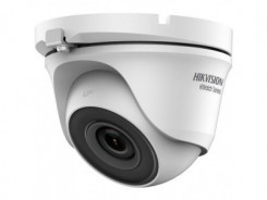 HiWatch Analog 4 MP EXIR Turret Camera (2.8mm)