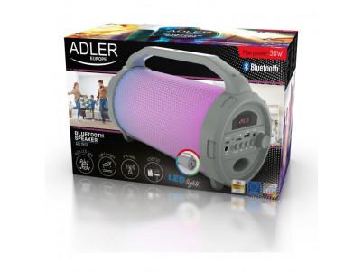 ADLER AD 1169,  Bluetooth reproduktor