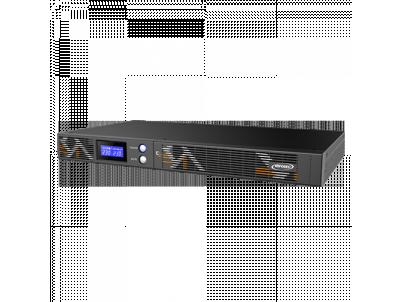 INFOSEC E3 LIVE 500 RM, UPS