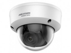 HiWatch Analog 4 MP EXIR VF Dome Camera (2.8-12)