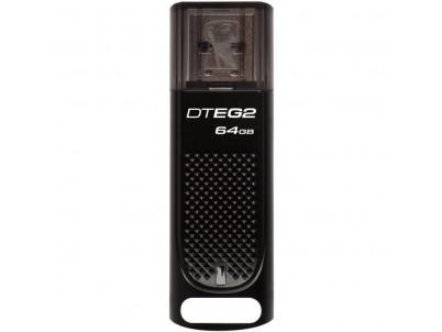KINGSTON DataTraveler Elite G2 USB 3.1 64GB