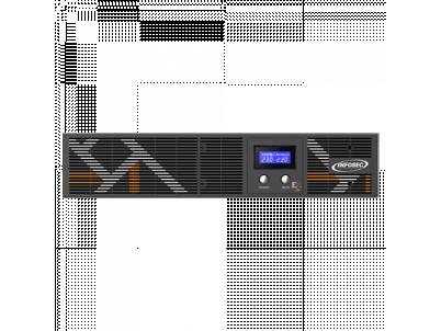 INFOSEC E3 LIVE 3000 RT, UPS