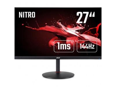 "ACER NITRO LED Monitor  27"" XV272UPbmiiprzx"