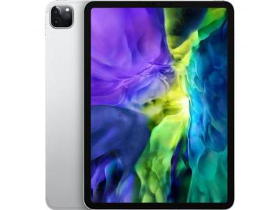 "APPLE iPad Pro 11"" (2020) 256GB WiFi+Cell Sil MXE52FD/A"