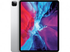 "APPLE iPad Pro 12,9"" (2020) 128GB WiFi+Cell Sil"
