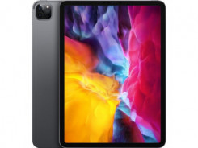 "APPLE iPad Pro 11"" (2020) 128GB WiFi Spg MY232FD/A"