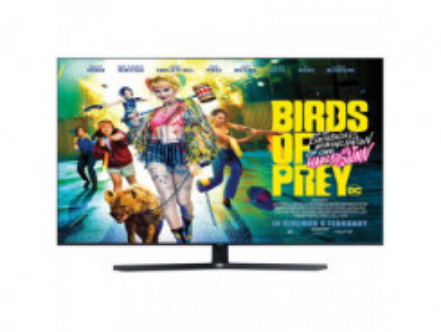 "SAMSUNG Smart LED TV 43"" UE43TU8502UXXH"