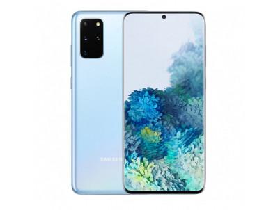 SAMSUNG Galaxy S20+ 128GB DUOS Blue