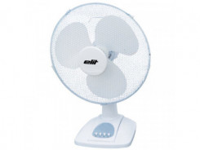 ELIT FD-12, Stolný ventilátor 30cm