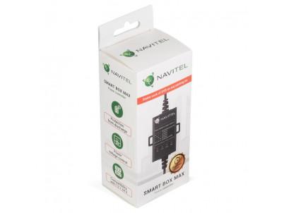 NAVITEL Smart box max, Napájací adaptér