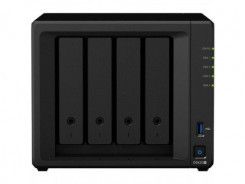 SYNOLOGY NAS Server DS420+ 4xHDD/SSD