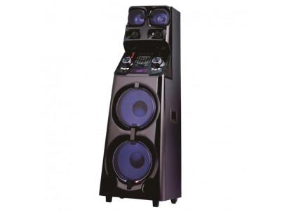 MANTA SPK5037, BT Karaoke reproduktory 120W