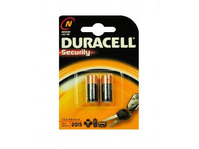 DURACELL MN9100 LRI/KN, Alkalická batéria 2ks