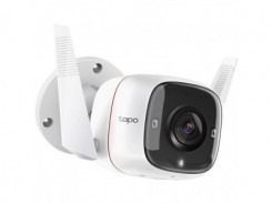 TP-link Tapo C310, Outdoor Security Wi-Fi Camera