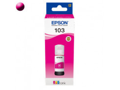 EPSON EcoTank 103 magenta, Cartridge