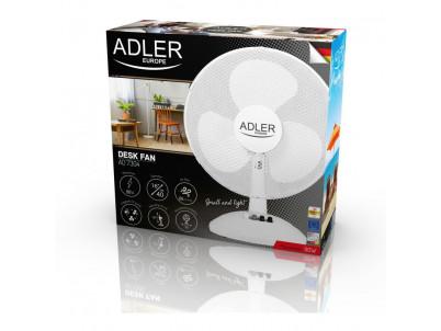 ADLER AD 7304, Stolný ventilátor